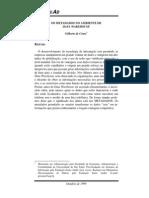 Artigo - Os metadados no ambiente DW.pdf
