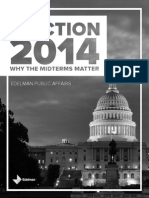 Why the Midterm U.S. Elections Matter