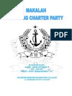 Perjanjian Carter Kapal Di Indonesia