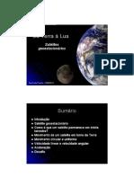 Satélites Geoestacionários