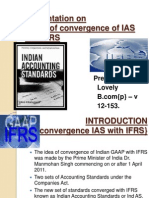 Ias and Ifrs
