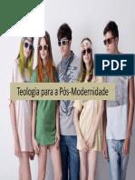 Teologia para a Pós-Modernidade.pdf
