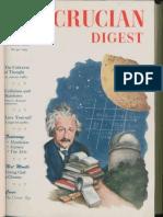 Rosicrucian Digest, January 1959