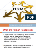 hrm intro.ppt