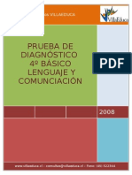 diagnostico lenguaje 8º.doc