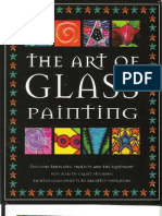 Lisa Telford, Cheryl Owen - The Art of Glass Painting
