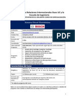 Informativo Sistema Diésel Electrónicos BOSCH - Campinas Brasil- 2014.pdf