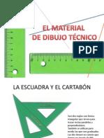 elmaterialdedibujotcnico-111101115809-phpapp02.pptx