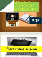 LEYENDO Y JUGANDO NOS VAMOS FORMANDO.pptx