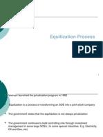 Equitization Process Vietnam