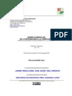 Diseño Curricular De la Integración a la Complejidad - Badilla.pdf
