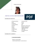 HOJA DE VIDA- SILVIA MONTENEGRO.docx