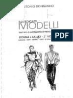 112207736 Antonio Donnanno La Tecnica Dei Modelli 2