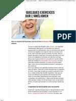 Un cerveau à 100% Mémoire _ quelques exercices simples pour l'améliorer _ Thierry Souccar Editions.pdf