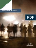 Ferguson in Focus