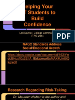 helping your gt students to build confidence