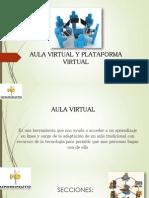 AULA VIRTUAL Y PLATAFORMA.pptx