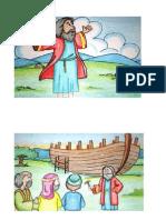 ilustração da arca de noe.docx