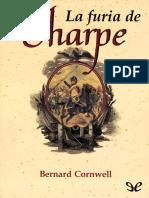 La furia de Sharpe de Bernard Cornwell r1.0.epub