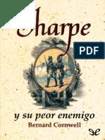 Sharpe y su peor enemigo de Bernard Cornwell r1.0.epub