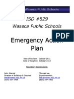 emergency action plan full updated 7 15 14