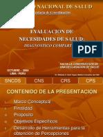 Metodología y Experiencias ENS -2 WSOLIS.ppt