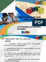 4.0 Pengenalan Kpd Internet