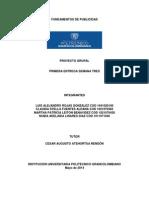 PRIMERA ENTREGA FUNDAMENTOS DE PUBLICIDAD.docx
