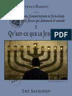 Bakony Itsvan - Qu'est-ce que le judaïsme.pdf