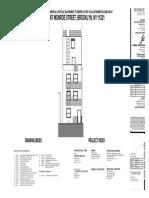 467 MONROE STREET - DOB APPROVAL PLANS_2014.07.10.pdf