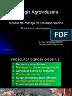 7._ECOLOGIA_AGROIND._Modelo_de_R._Solidos_._LOJA__Parte_I.pptx