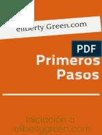 Primeros pasos - elibertygreen.com.pdf