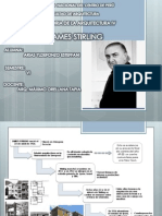 Arias Yldefonzo- James stirling.pptx