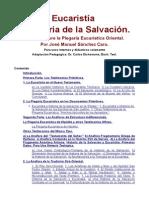 Eucaristía y salvación.José Caro.odt