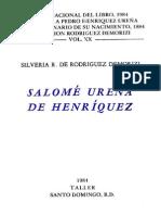 Silveria R. de Rodriguez Demorizi - Salome Urena de Henriquez.pdf