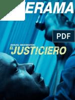 El Justiciero - Revista Cinerama