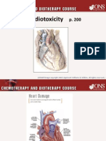 chemobio slides day2- cardiotoxicity
