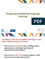 YES Compelling Learning