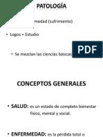 1 parcial ESTUDIANTES PATOLOGIA I.ppt