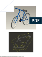 Bicycle Analysis