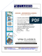 CSIR UGC NET_ MATHEMATICS_ FREE SOLVED PAPER vpm class.pdf