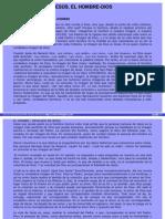 Jesus El Hombre - Dios.pdf