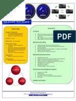 Balanced Scorecard - Course brochure