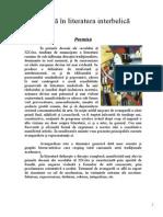 Fronda in literatura interbelica.doc