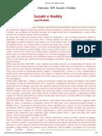 Dalcroze, Orff, Suzuki e Kodály.pdf