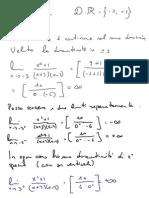 Esercizi Classificazione Discontinuita 2