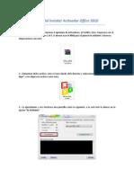 Tutorial Activacion Office 2010.pdf
