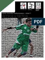 Balonmano - Técnicas y tácticas.pdf