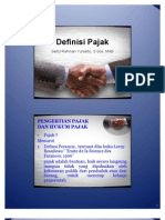 definisi-pajak