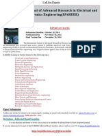 International Journal of Advanced Research in Electrical and Electronics Engineering(IJAREEE)
